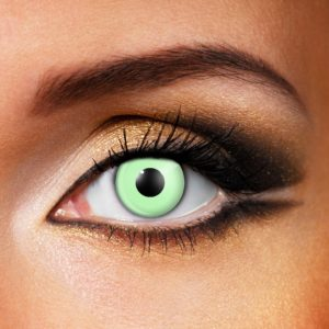 Witches Eye Contact Lenses