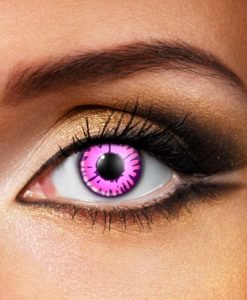 Enchanted Contact Lenses