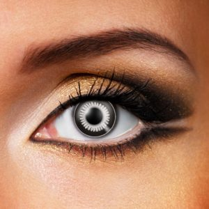 Big Eye Natural Ring Contact Lenses