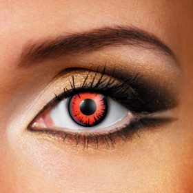 Breaking Dawn Contact Lenses